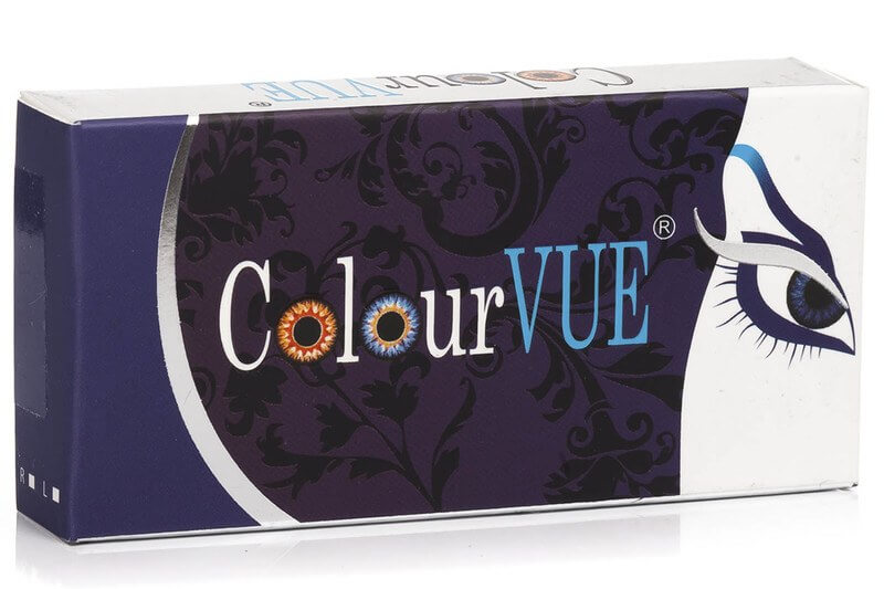 ColourVue/Phantasee - Colour Range