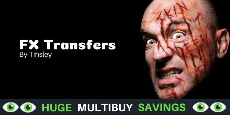Tinsley FX Transfers