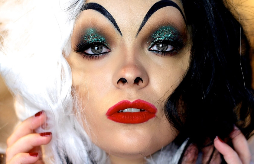 Disney Villains Halloween Inspo