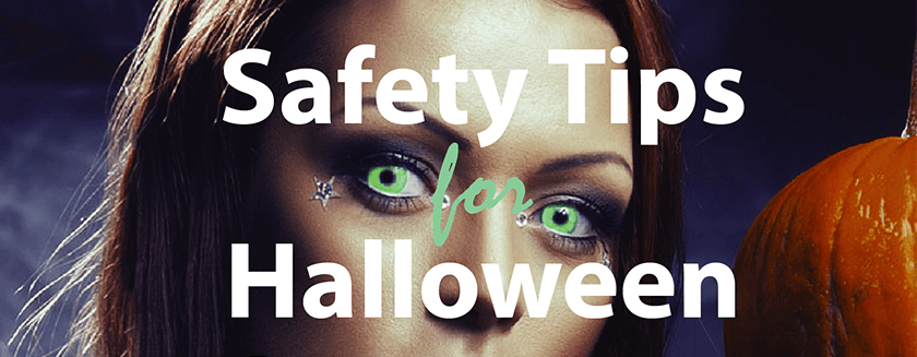 Halloween Safety Guide